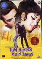 Tum Haseen Main Jawan -1970- APOLLO DVD